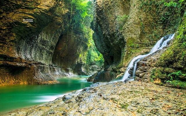 martvilis-kanioni